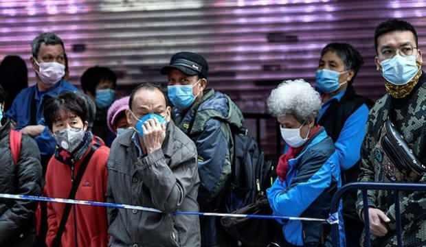 100'den fazla hastada denendi! Çin koronavirüs için tedaviyi buldu