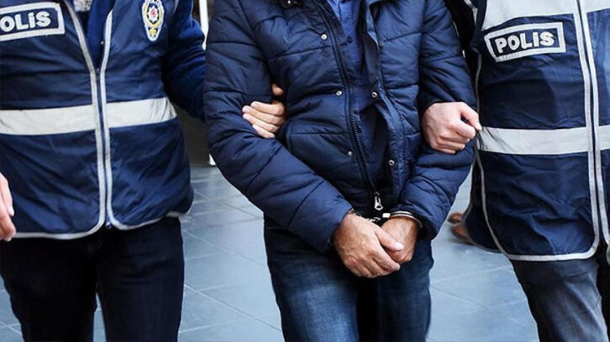 32 ilde dev FETÖ operasyonu! 57 polis gözaltına alındı