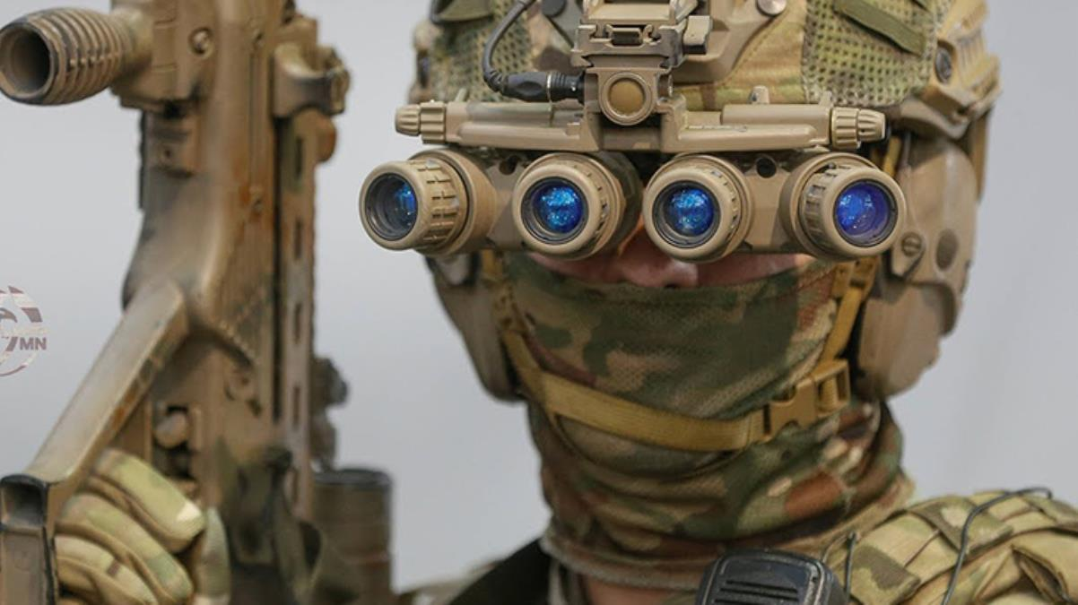 ABD'nin gizli ordusu ifşa oldu! Bütçesi sağlam, gücü CIA'den 10 kat fazla