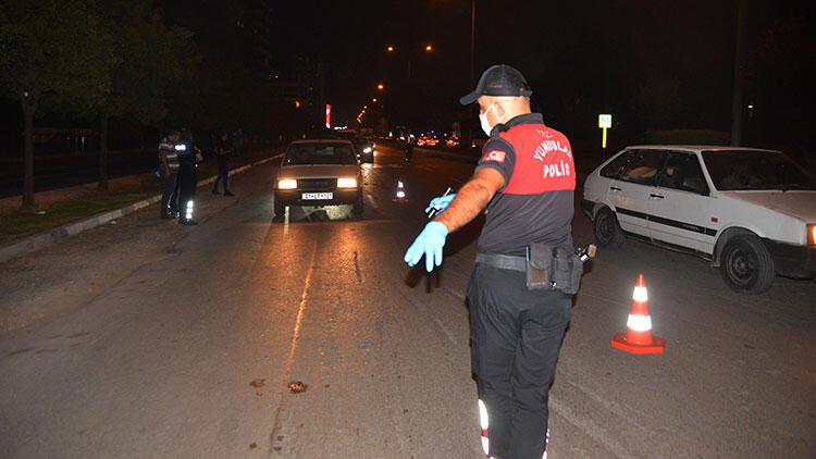 Adana'da polisten dev uygulama! Çok sayıda kişi yakalandı
