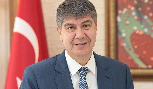 AK Parti'nin Antalya Büyükşehir Belediye Başkan Adayı Menderes Türel Seçildi