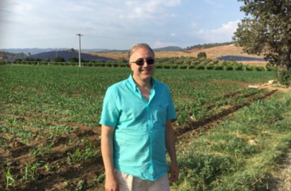 Alp Erkin (Berg Elektrik A.Ş. - Genel Müdürü) ile Türkiye'nin Enerji Politikalarına Dair...