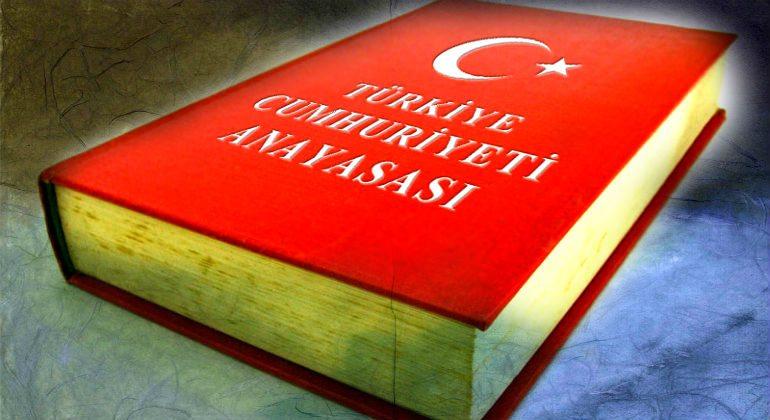 Anayasa Değişikliği 11 Şubat 2017 Resmi Gazetede Yayımlandı