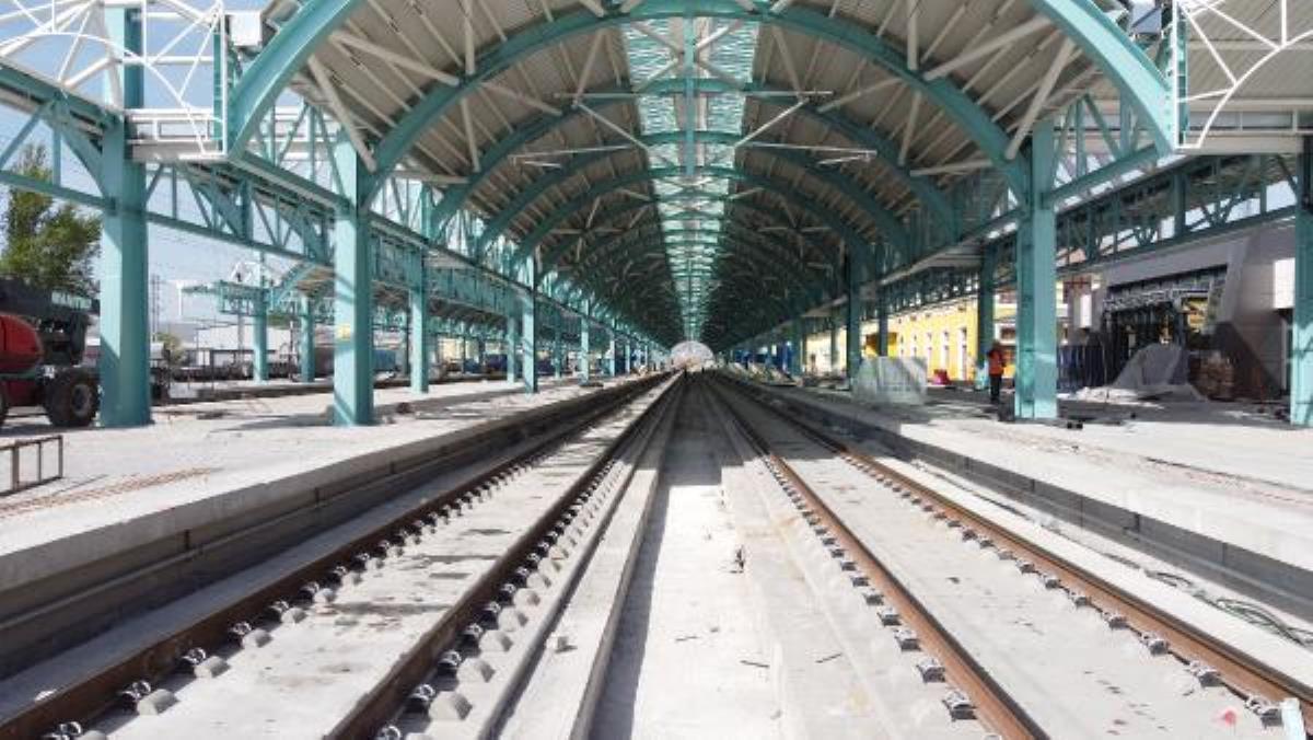 Ankara-Sivas YHT hattı 4 Eylül'de açılıyor, 12 saatlik yol 2 saate inecek