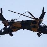 ATAK helikopteri operasyona neden katılmıyor? Açıklama geldi