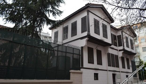 Atatürk Evi'ne saldırı! Bakanlık'tan açıklama geldi