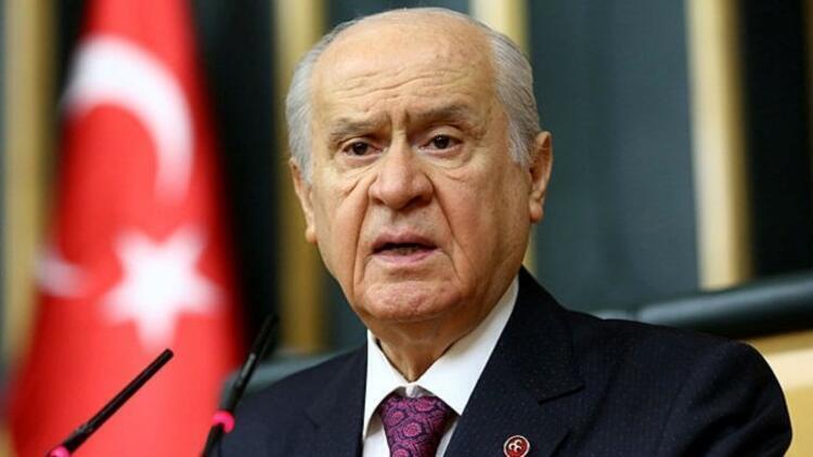 Bahçeli'den Kılıçdaroğlu'na koronavirüs eleştirisi: Onun salgınla mücadele önerileri kara mizahtır