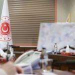 Barış Pınarı Harekatı ile ilgili çok kritik toplantı!