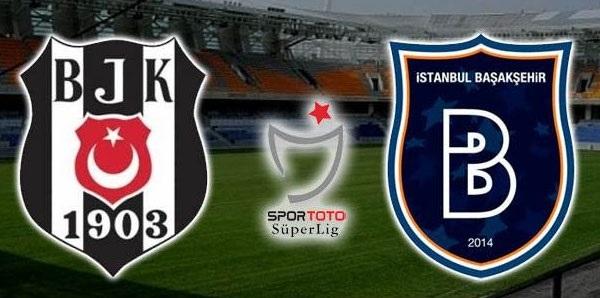 Başakşehir Cengiz Ünder Golüyle Öne Geçti Beşiktaş 0 - 1 Basaksehir 26 Kasım