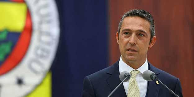 Başkan Ali Koç, Trabzonspor'la Arayı Düzeltmek İçin Derbiye Katılacak