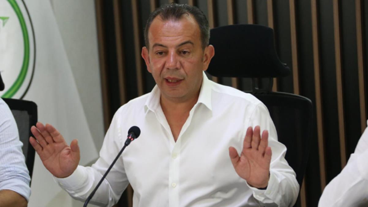 Bolu Belediye Başkanı Özcan'dan yeni açıklama: Geri adım atmayacağım fazlasını da yapacağım
