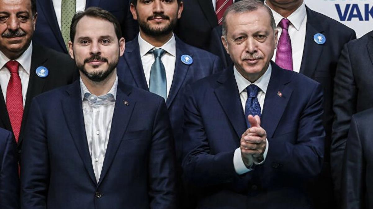 Cumhurbaşkanı Erdoğan'dan damadı Berat Albayrak'la ilgili yeni çıkış: Başarılarına bizzat şahidiz