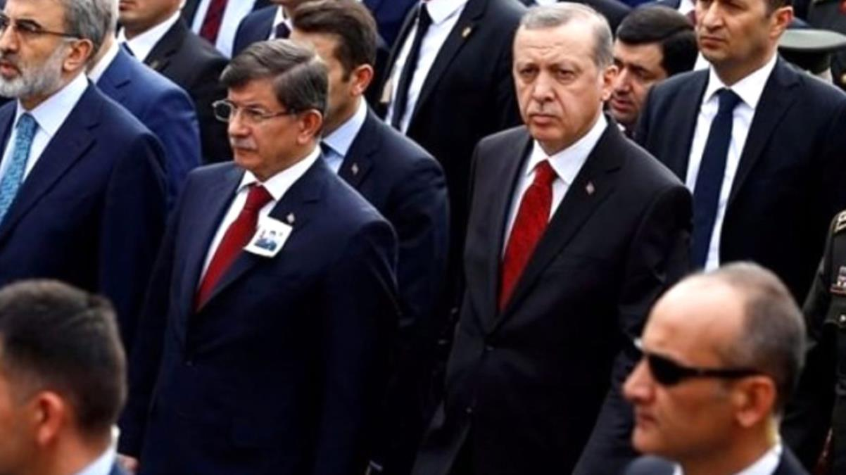 Davutoğlu'ndan kendisine 'hain' diyen Cumhurbaşkanı Erdoğan'a çağrı: Konuşmak için aracıya ihtiyacımız yok