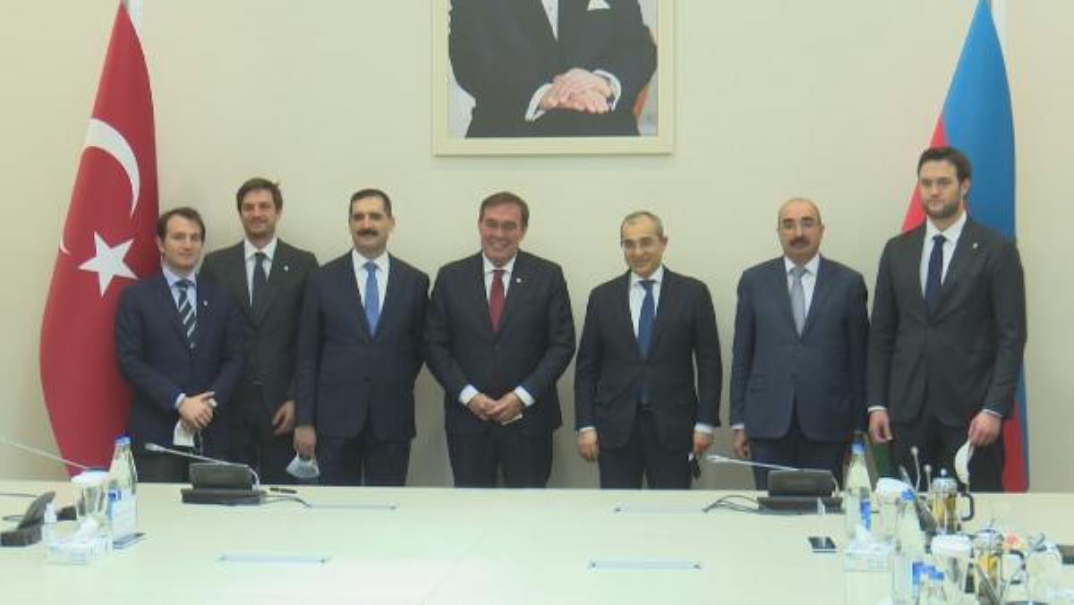 Demirören Holding, Türkiye'nin ardından Azerbaycan şans oyunlarının yönetimini de devraldı