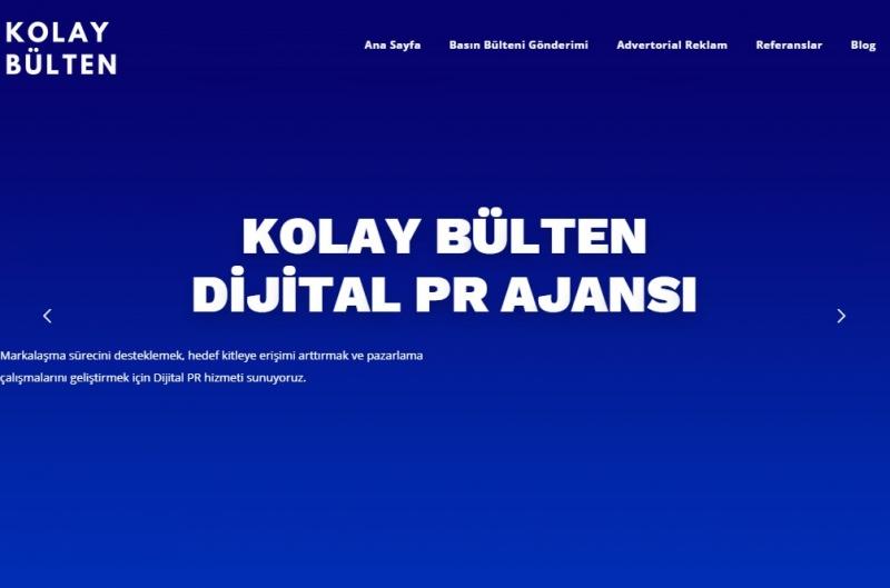 Dijital Pr Ajansı Hizmetleri