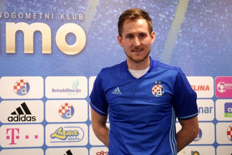 Dinamo Zagreb'in Futbolcusu Izet Hajrovic'den Galatasaray Yorumu