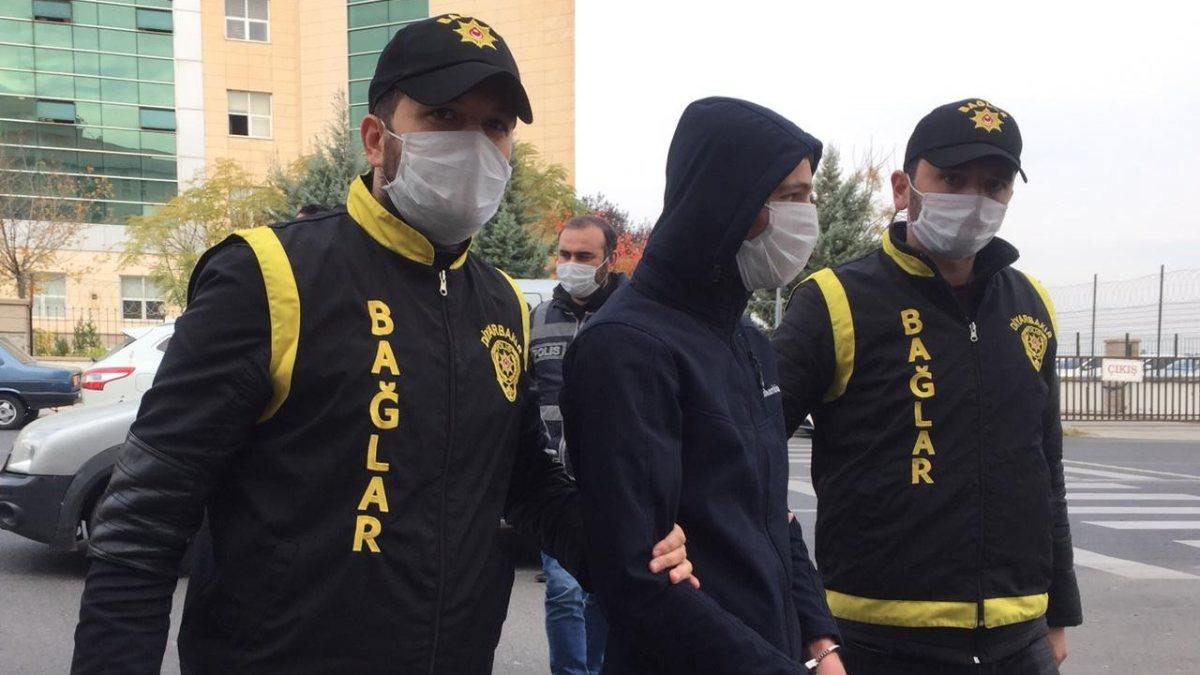 Diyarbakır'da 1 milyon 200 bin liralık çeki çalan zanlılar tutuklandı
