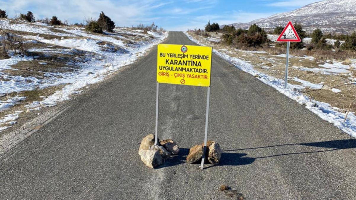 Diyarbakır'da mutasyonlu koronavirüs paniği
