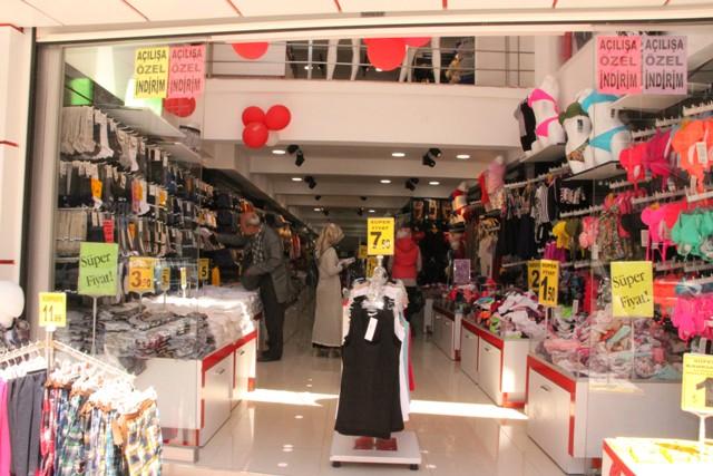 Eko Giyim İflas etti ! 110 Mağazası olan dev şirketin battığı mahkeme tarafından açıklandı
