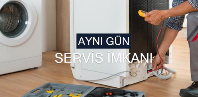 En İyi Bosch İstanbul Servisleri
