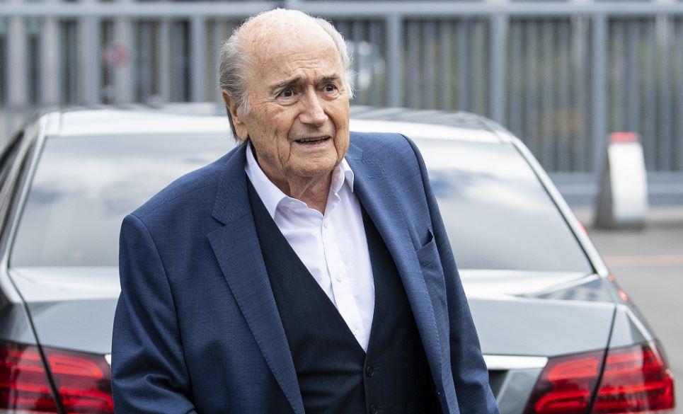 Eski FIFA Başkanı hastaneye kaldırıldı! Ailesinden ilk açıklama...