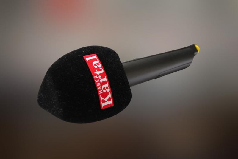 Haber Kartal ile Kartal sesini tüm Türkiye'ye duyurmaya başlıyor