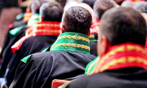 Hakim ve Savcılar Kurulu Terfi Listesi Açıklandı - 6 Aralık Resmi Gazete
