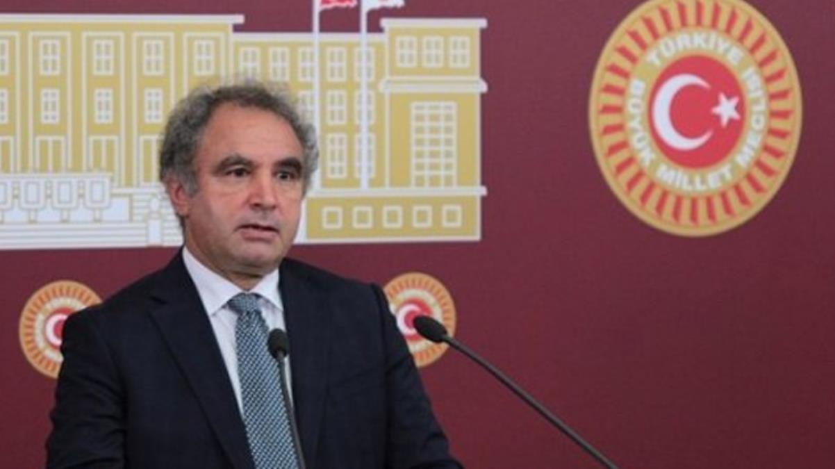 HDP eski milletvekili Kadri Yıldırım hayatını kaybetti