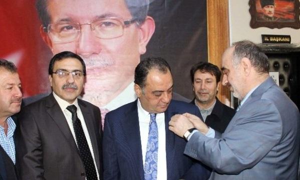 HDP'li Sırrı Sakık'ın ağabeyi,
