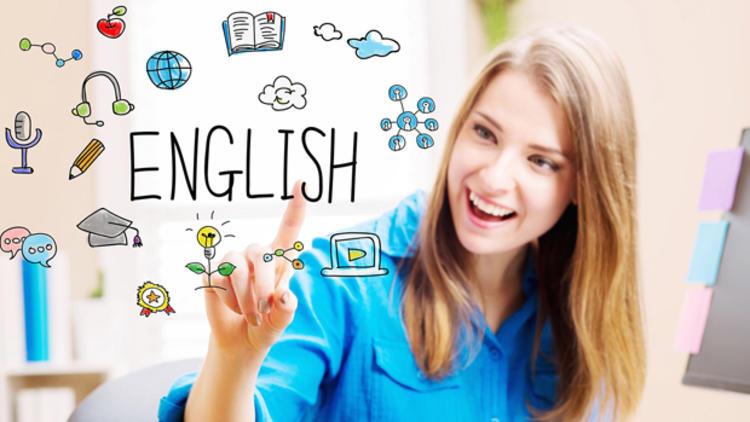 İngilizceyi Hemen Öğrenin