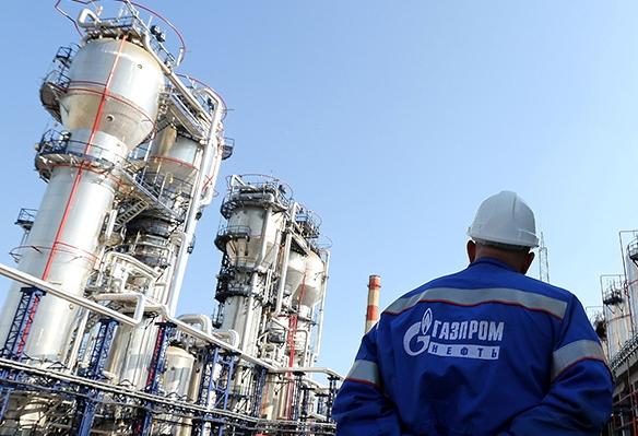 İngiltere'de Gazprom'un varlıklarına el konuldu