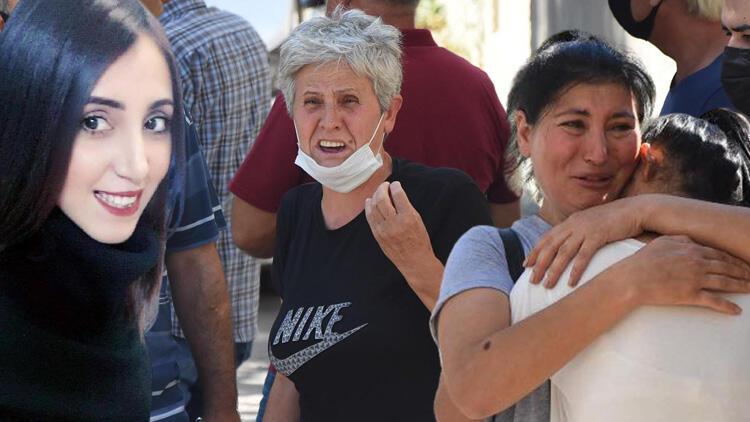 İzmir'de dehşet! Gizem'i öldürüp polisi aradı