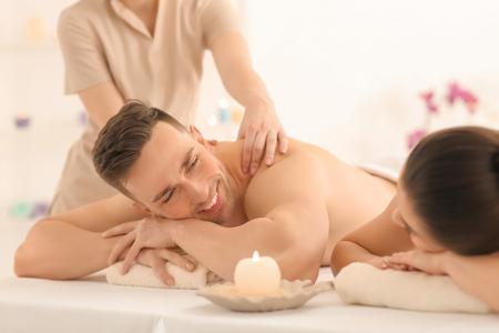 İzmir'de Spa ve Masaj Terapisi Almak