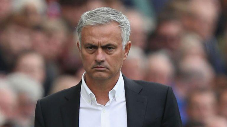 Jose Mourinho, Son Dakikada Gelen Golden Sonra Çılgına Döndü