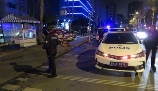 Kadıköy'de eşini ve annesini öldüren zanlı tutuklandı!