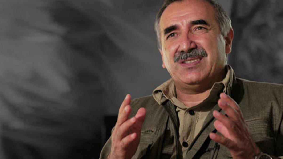 Kanlı terör örgütü PKK'nın elebaşı Murat Karayılan'dan tarihi itiraf: Zorlanıyorsanız kaçın diye talimat verdik