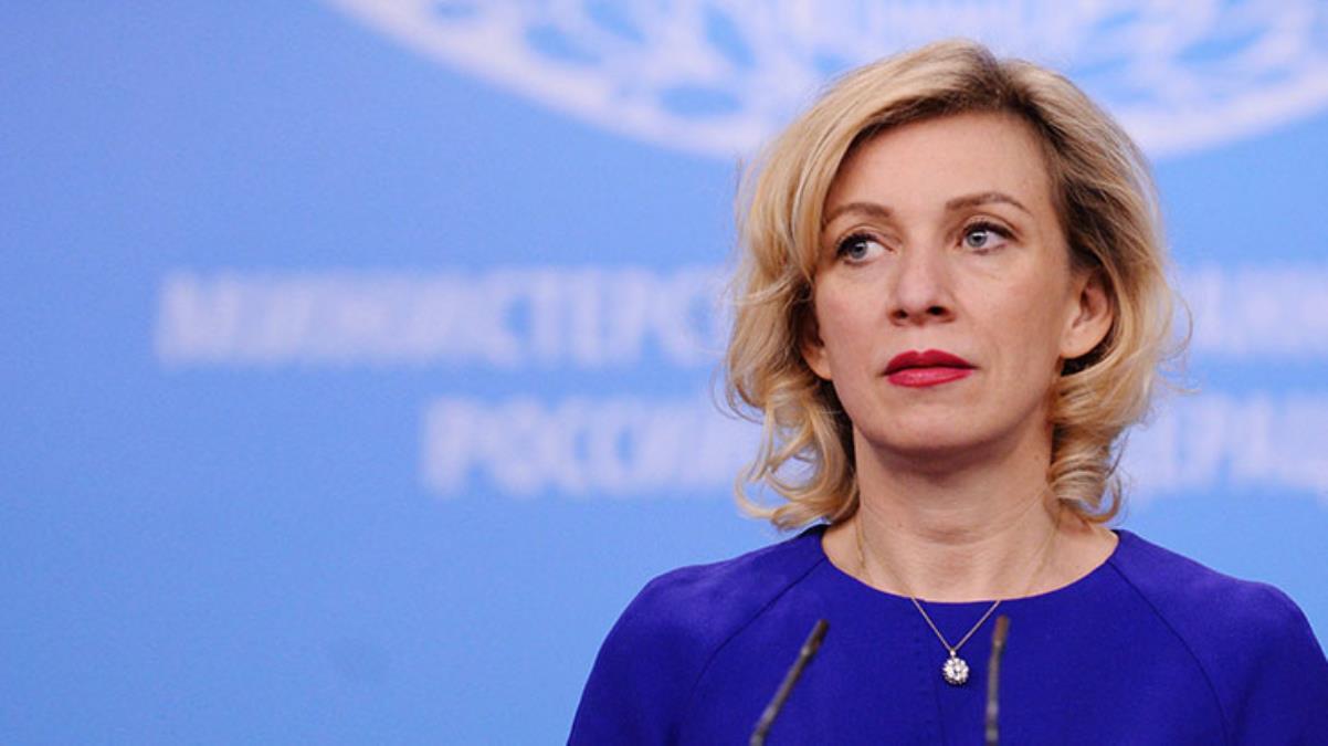 Kapalı Maraş tartışmalarına Rusya da katıldı! Dışişleri Sözcüsü Mariya Zaharova: Statüyle ilgili yeni adım endişe yaratır