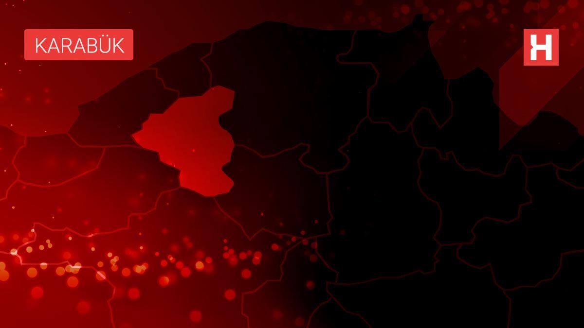Kastamonu'da mantar toplarken kaybolan kişiyi arama çalışması başlatıldı