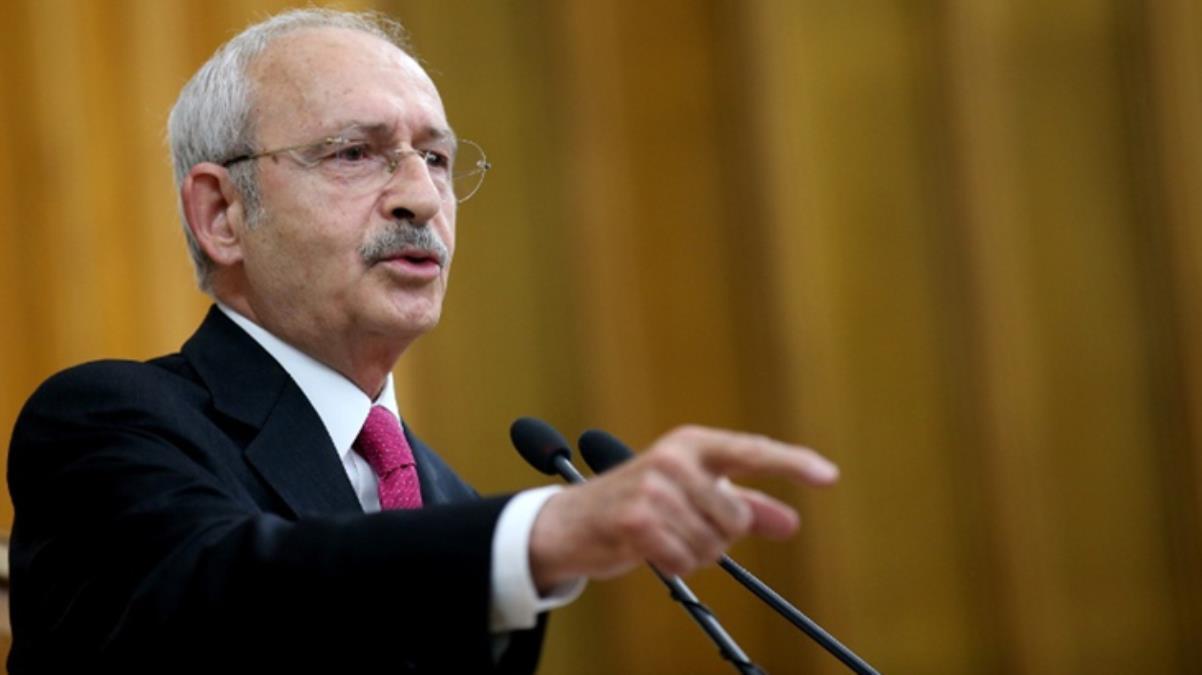 Kılıçdaroğlu: İktidarın 20 yılda çözemediği yurt sorununu 1 yıl içinde çözemezsem siyaseti bırakacağım