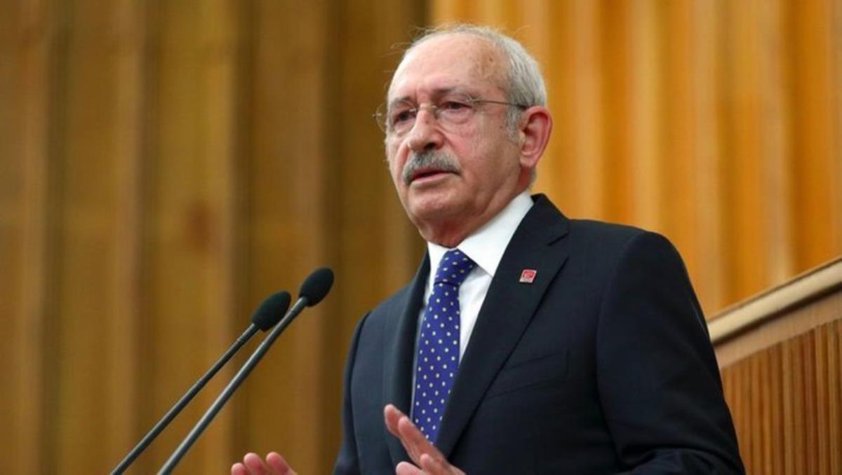 Kılıçdaroğlu'ndan Cumhurbaşkanı Erdoğan'a Berat Albayrak sorusu: Başarılıysa niye görevden aldın?