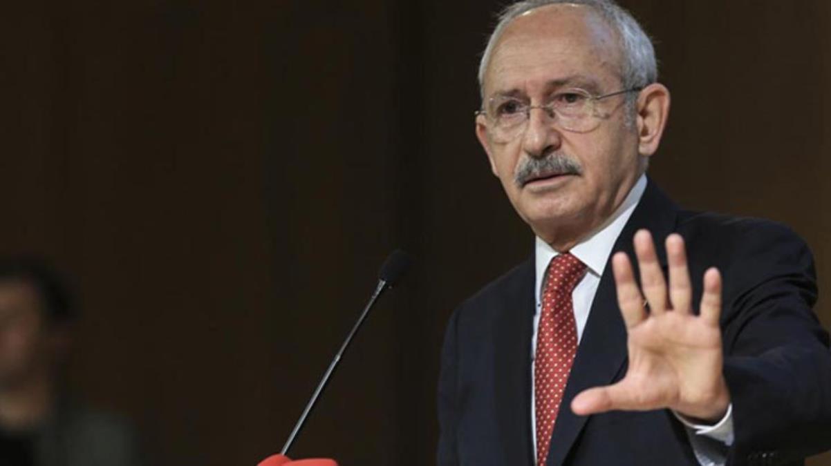 Kılıçdaroğlu'ndan HDP'li Temelli'ye yanıt: İmralı da Kandil de muhatabımız değil