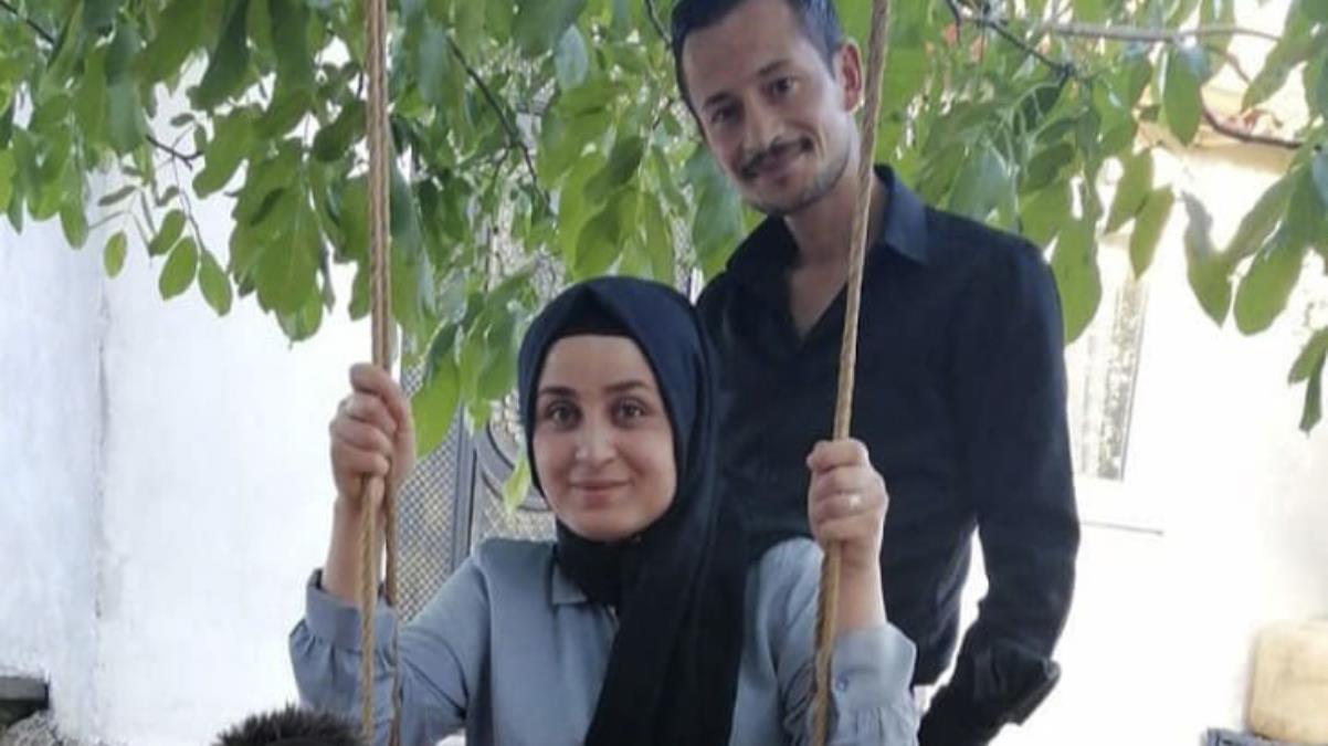 Kocası, 4 yaşındaki oğlunun gözü önünde öldürdü! Hacer'in yaşadığı işkenceyi kız kardeşi anlattı: Sırtında 60 bıçak izi vardı