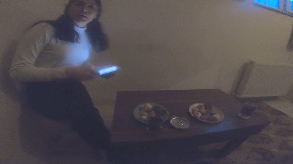 Korona kısıtlamasını fırsata çevirdiler: Ev kafe