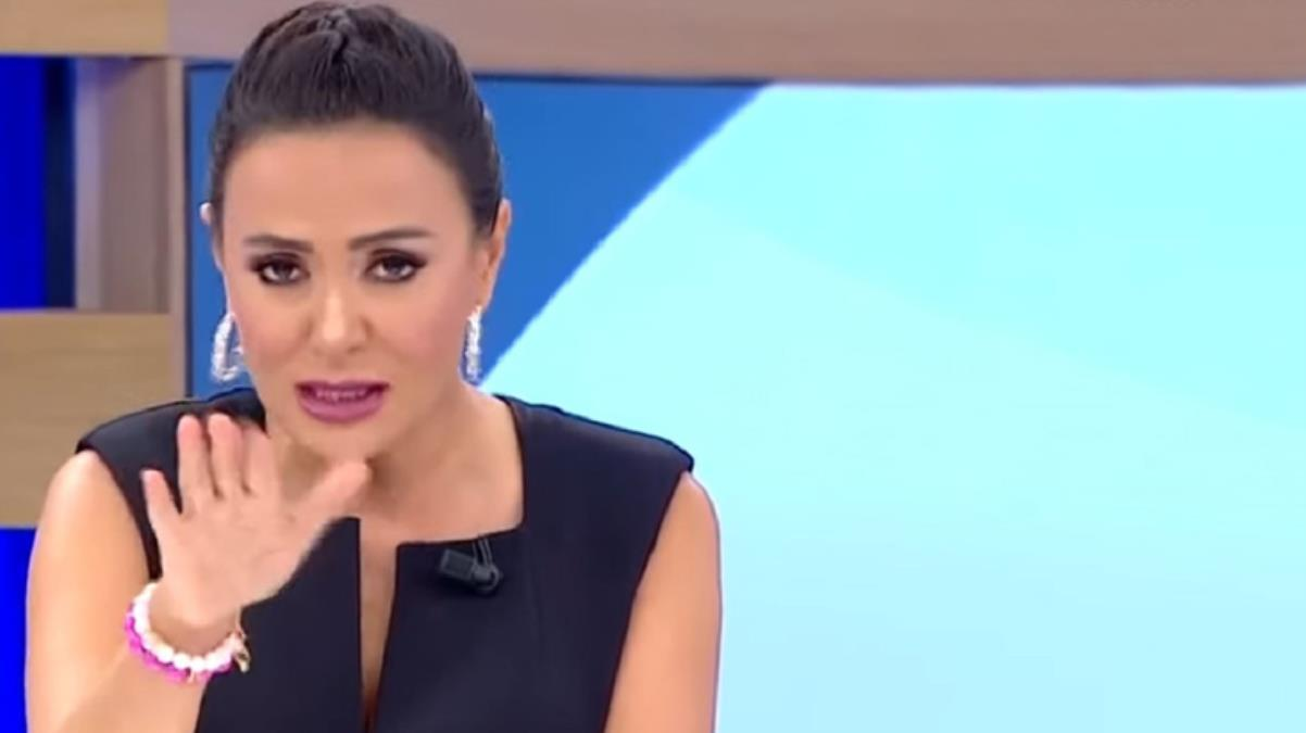 Kürtçe çıkışı olay oldu! Herkes Didem Arslan Yılmaz'ın aslen nereli olduğunu araştırıyor