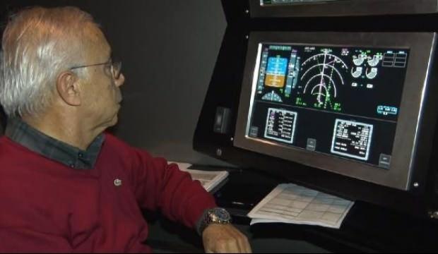 Liderlerin özel pilotu: Özal kokpitte uçmak isterdi, Demirel aynı gün evde olmak