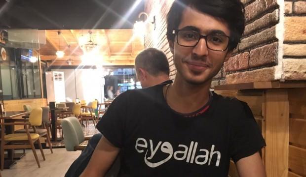 Lise öğrencisi İstanbul'da kayboldu!