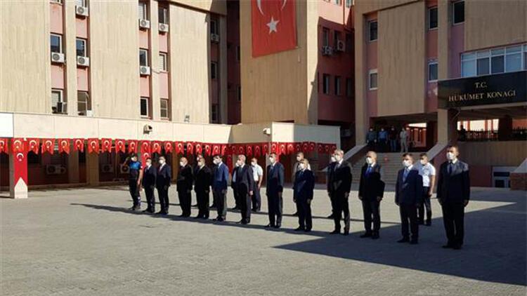 Mardin'de Muhtarlar Günü kutlandı