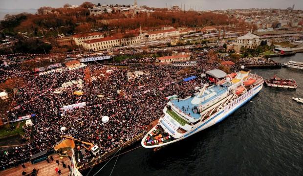 Mavi Marmara Mağdur Avukatları'ndan çağrı