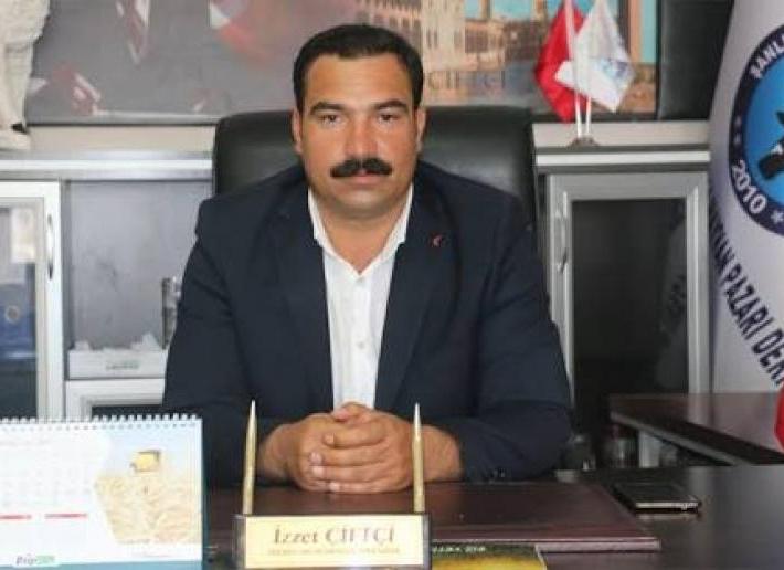 Milletvekili adayı istifa ederek AK Parti'ye geçti