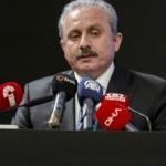 Mustafa Şentop'tan dokunulmazlık açıklaması!